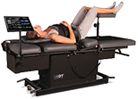 Hill DT spinal decompression