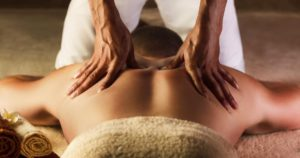 Licensed Massage Therapy