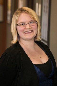 Heidi Young, LMP